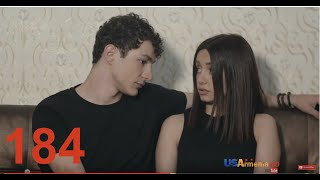 Xabkanq/Խաբկանք-Episode 184