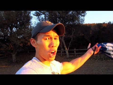 SUNSET HIKE IN SILICON VALLEY - Life After College: Ep. 303
