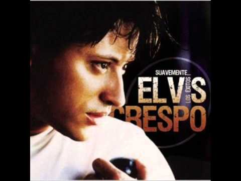 elvis crespo   Suavemente Merengue