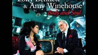 Amy Winehouse ft Tony Bennett - Body and Soul