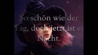 Subway to Sally - Die Hexe (Lyrics)