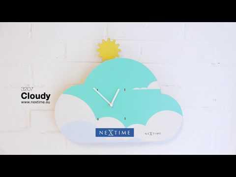 NeXtime - Cloudy - 3207