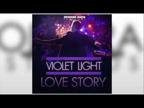 Love Story - Edward Maya *RINGTONE* Presenting Violet Light