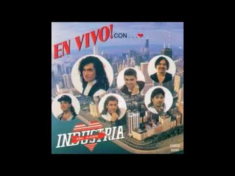 INDUSTRIA DEL AMOR 1995