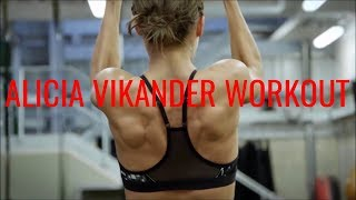Alicia Vikander || Hot Workout for TOMB RAIDER|| 2018 ||Compilation of Official Trailer