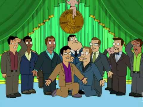 American dad gay republicans