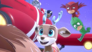 Christmas Chaos! ❄️ Christmas Special 2020 ❄️ PJ Masks Official