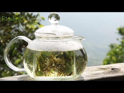【香草】常見5種香草,泡製提神、預防感冒、舒眠的香草茶飲