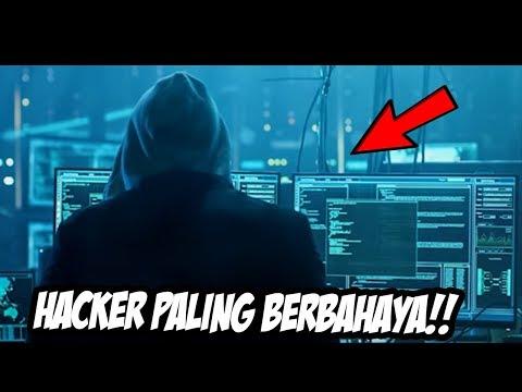 HACKER INI PALING DI TAKUTI DUNIA. 7 Hacker Berbahaya Buronan Pemerintah  Di Dunia