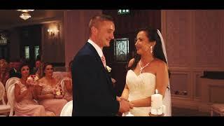 Elvira & David Wedding Highlight Video