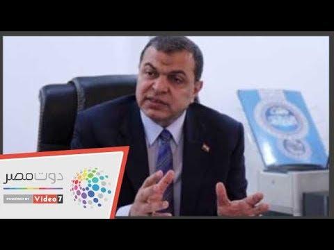وزير القوى العاملة يؤكد قوة العلاقات بين مصر والمملكة العربية السعودية  - نشر قبل 3 ساعة
