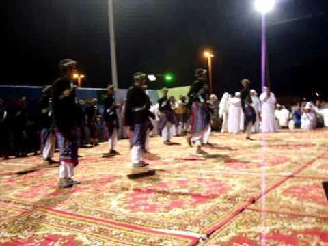 حفل مهرجان القحمة