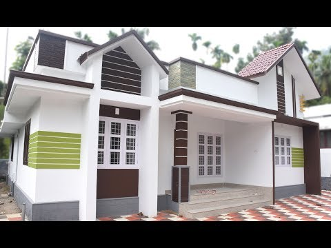 Chalakudy, 8 cents plot and 1450 sq ft, 3 bedroom house for sale in Chalakudy, Thrissur