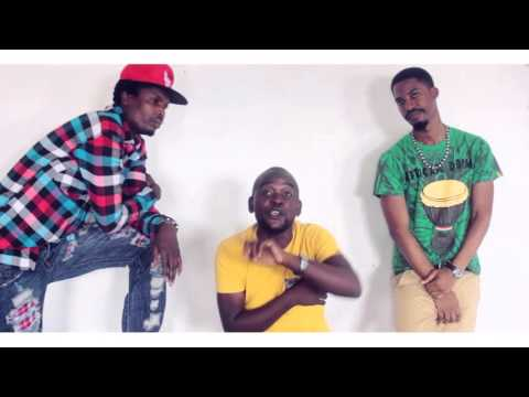 San B - Wamphamvu ft Nepman and Young K
