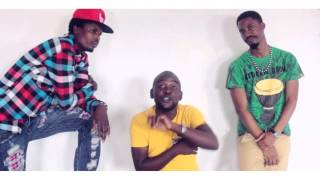 San B - Wamphamvu ft Nepman and Young K