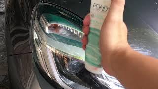 Hilangkan Virus dan Bakteri, Nih Tips Mencuci Mobil ala Honda, Jangan Sampai Salah Cara Mencuci ya!