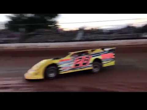 Sumter Speedway Recap 6/23/2018