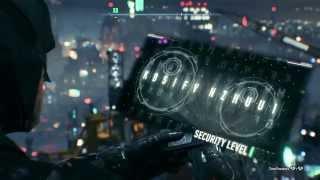 BATMAN™: ARKHAM KNIGHT USE REMOTE HACKING DEVICE OPEN GATE