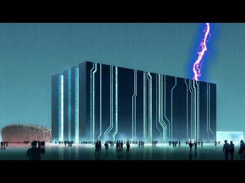 Что такое Облако и где хранится интернет: 10 супер мощных дата-центров