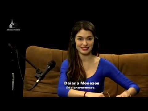 GTWM S02E011 - Daiana Menezes