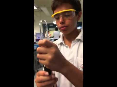 Hydrogen Test