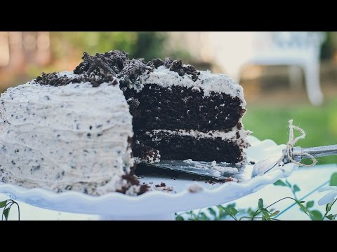 Generate How To... The Best Cookies & Cream Cake Screenshots