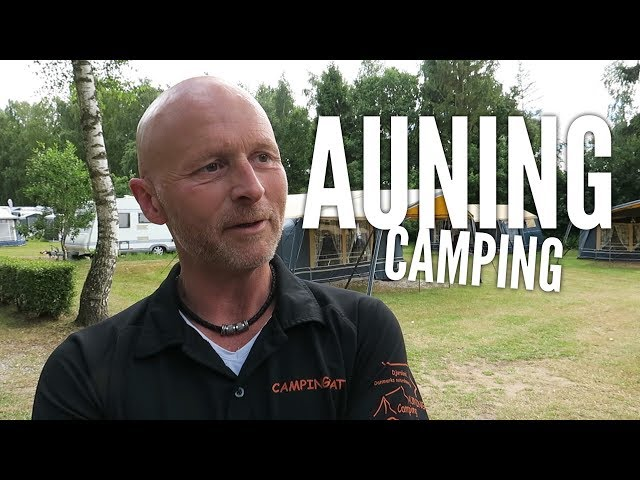 Auning Camping