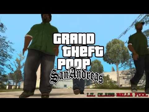 [YTP] GTA San Andreas
