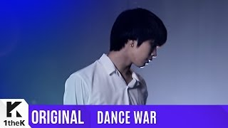 [DANCE WAR(댄스워)] Round 1: PURPLE 23 Fancam(PURPLE 23 직캠) UNMASKED ver.