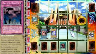 Yu Gi Oh! GX [PC GAME] - Gameplay [UPDATED LINK]