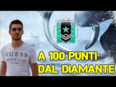 FULL TEAM HIBANA - A 100 PUNTI DAL DIAMANTE - RAINBOW SIX SIEGE