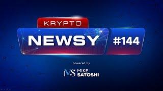Krypto-Newsy #144 - IPO od Canaan, LedgerX pobił Bakkt, FCA wypuszcza wytyczne, HODLerki