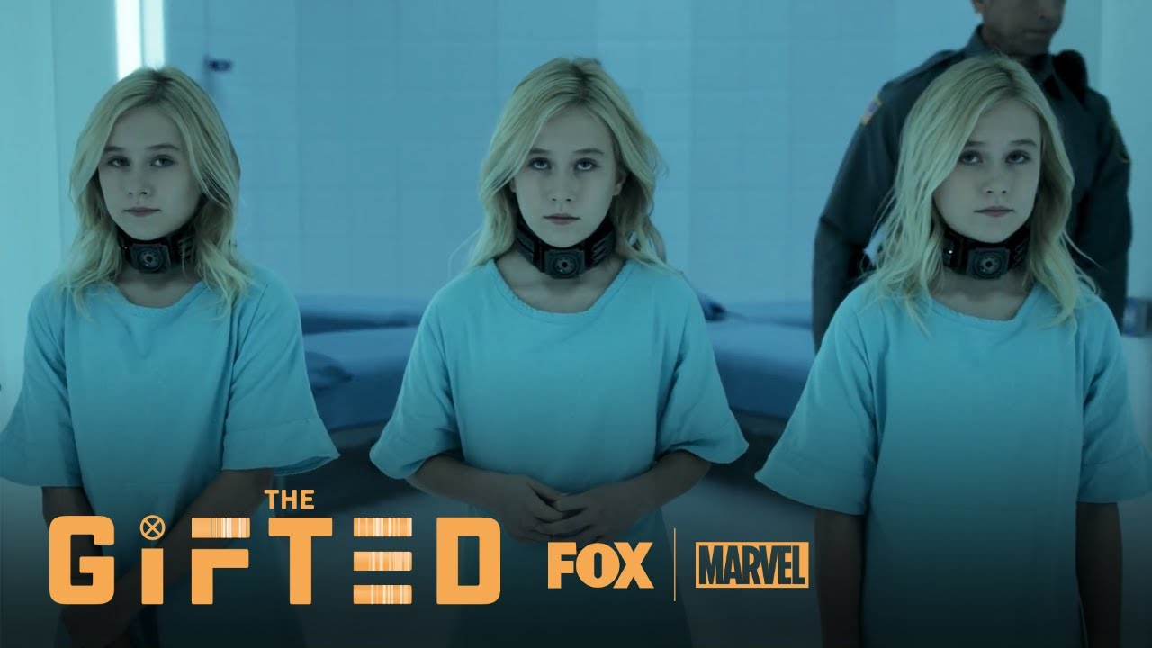 Download The Frost Sisters Are Forced To Use Their Powers | Season 2 Ep. 6 | THE GIFTED