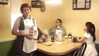 Tropiculo Ass Juice: Breakfast Commercial