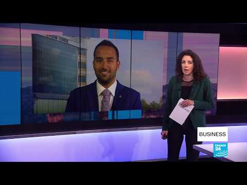 France 24 interview with Jameel Ahmad | 19/06/2019
