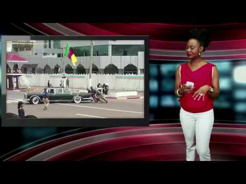 Cameroon: The Day Presidential Car Broke Down