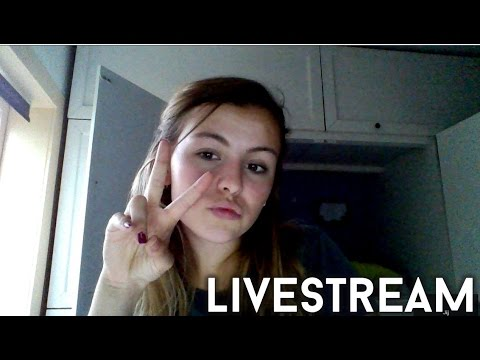 Livestream: UPDATES