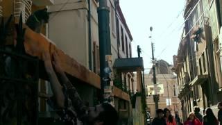 Bloque Depresivo - Los Continentales (Video no Oficial) Valp...