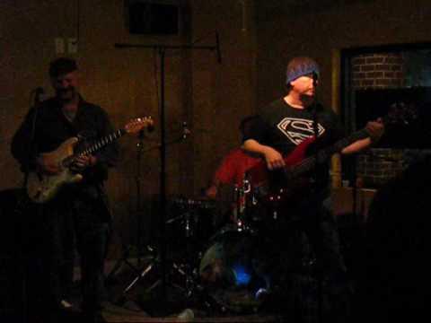 69 Band: Brickfield Blues