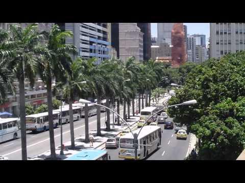 Around the World (21) - Rio de Janeiro (Brazil)