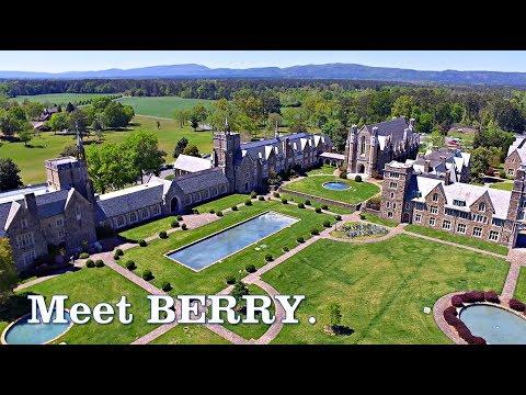 Berry College - Niche