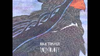 Rolo Tomassi - Cosmology