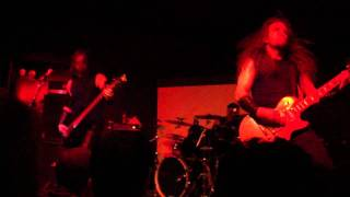 Video From ancient times (starless skies burn to ash) Absu