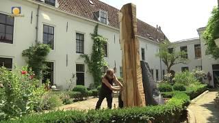 2017 week 26 - Kunstwerk Willem in de Vroesenhof