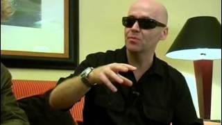 Stereo MC's 2005 interview - Rob Birch and Nick Hallam