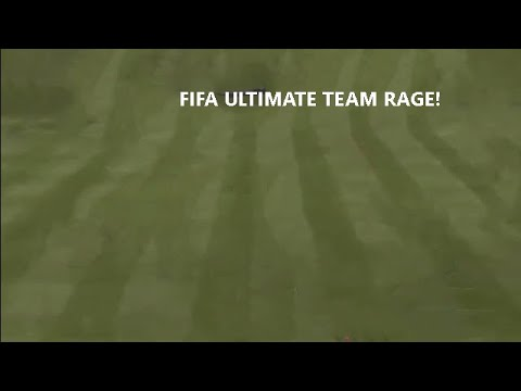FIFA 21 ULTIMATE TEAM RAGE! Dont play the game... HORRIBLE! |