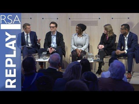 Building a Citizens' Economy | Andrew Haldane | RSA Replay