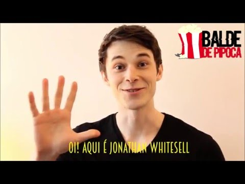 Entrevista com Jonathan Whitesell - Balde de Pipoca