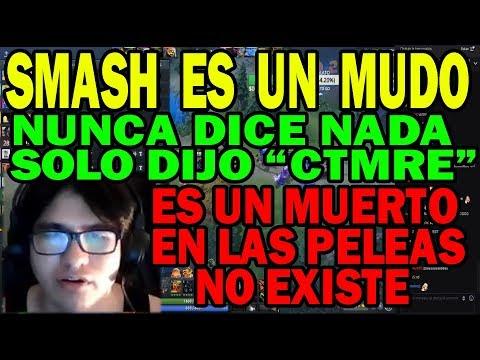 BENJAZ CULPA A SMASH POR NO TERMINAR RÁPIDO EL DOTA | DOTA 2 COSAS thumbnail
