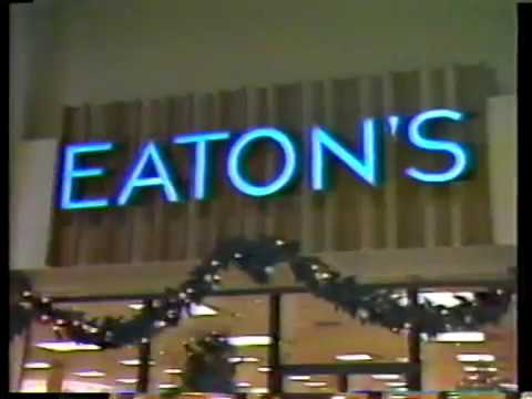Vintage 1979 Winnipeg - POLO PARK Shopping Centre commercial